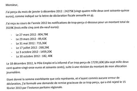 100+ [ Lettre De Remise De Dette ] | Sous Section 6 ...