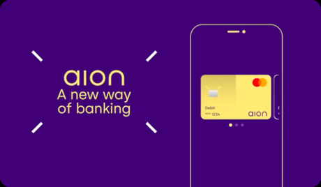 Aion – A new way of banking