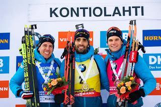 Quelle fin de saison de biathlon