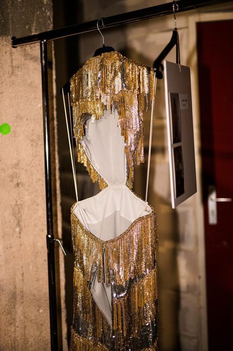 Backstage : le défilé Ingie Paris automne-hiver 2020/2021