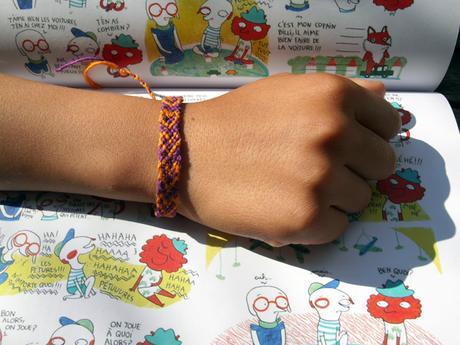 Bracelet DIY Bracelets Brésiliens
