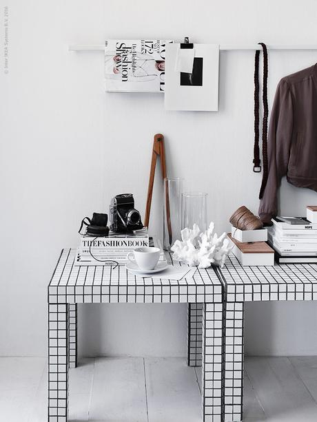 Table Lack IKEA hack : les 8 meilleures idées de customisation