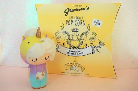 The French Pop Corn Maison Gramm's