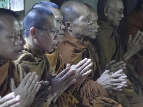 Le 25 Mars la Thaïlande diffusera la prière des sept légende en soutient au moral du public confronté au Covid-19