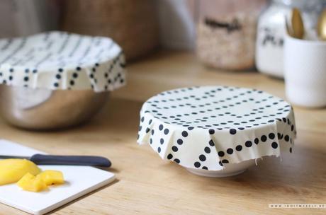 DIY : Bee wrap