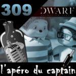 L'apéro du Captain #309 : Le rigging d'anus de CGWhy