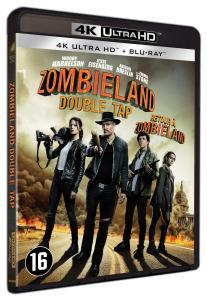 [Test Blu-ray 4K] Retour à Zombieland