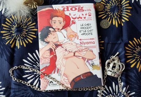 Boy's love : Chien innocent et le chat hypocrite, crazy fruits et Ikumen After + a