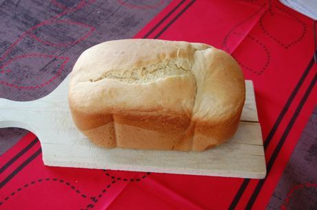 Faire son pain à la maison !