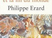 trois fous monde, Philippe Erard