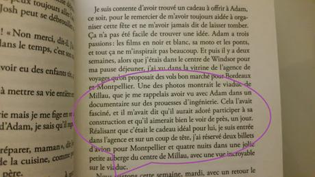 Le dilemme BA Paris avis chronique littéraire happybook happymanda