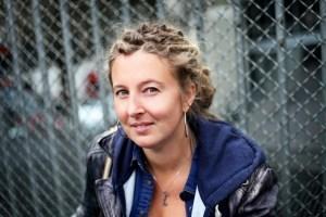 Une fenêtre un auteur… Sophie Adriansen