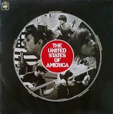 The United States Of America - s/t (1969)