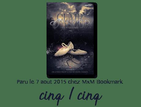 Chronique : Clair obscur – Lily Haime