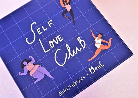 Birchbox X Meuf, Self Love Club