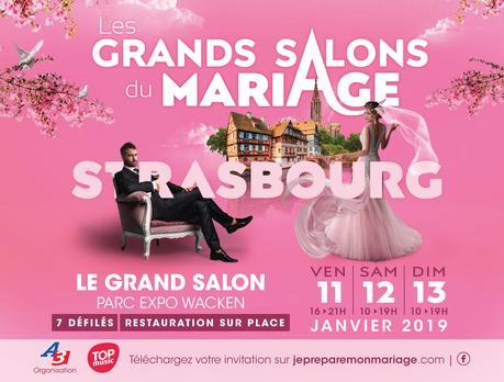 Salon Du Mariage Strasbourg
