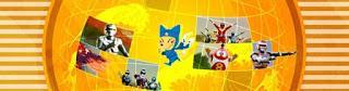 Toei International annonce le lancement de sa chaîne Youtube avec ses plus grands Tokusatsu Sentai