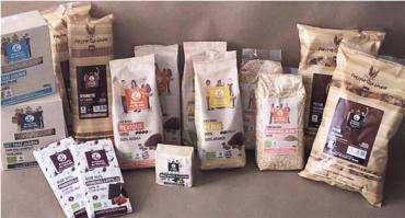 Confinement : des colis de produits bio équitables livrés gratuitement chez les personnes âgées isolées