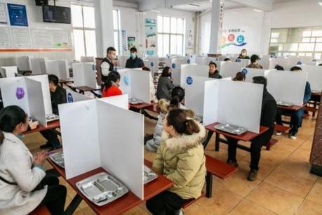 Gestion de la crise sanitaire : l'expérience chinoise