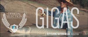 Fly Fishing Film Festival IF4 2019 EN ENTIER