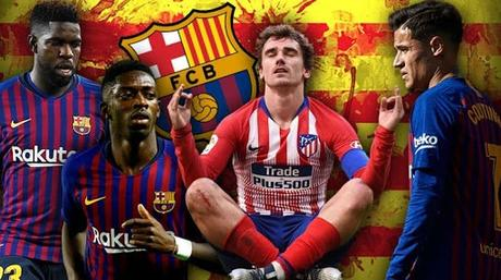 Mercato Barcelona