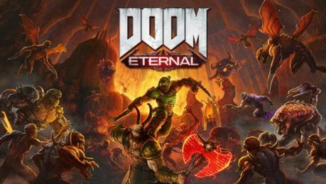 [TEST] Doom Eternal : une plongée en enfer enivrante et abrutissante
