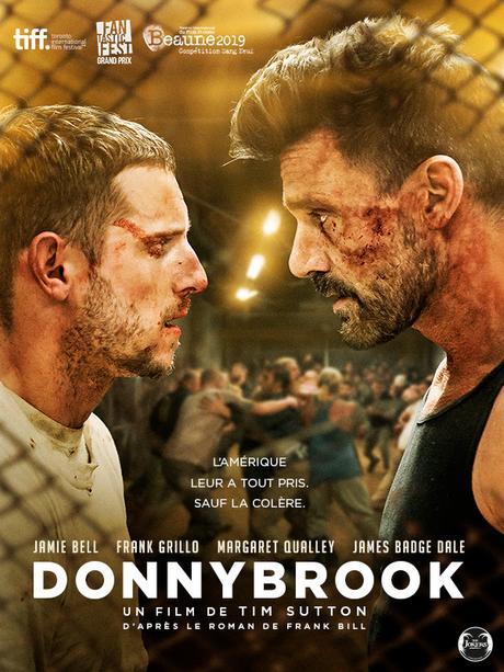 [AVIS] Donnybrook, cru et violent !