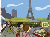 Livres enfant numériques voyages découvertes