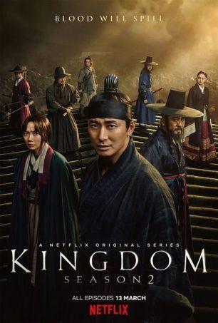 [SERIES TV] Kingdom saison 2