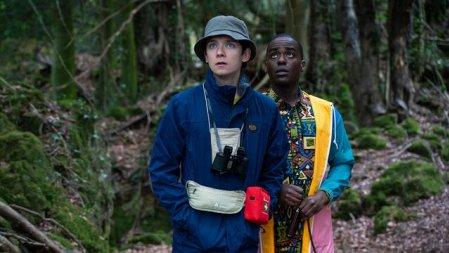 Confinement : mission «films et séries télé  à (re)découvrir pour se donner un coup de boost», mon Top 5