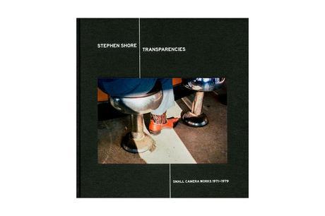 STEPHEN SHORE – TRANSPARENCIES