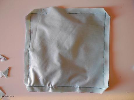 DIY Masque de protection en tissu pour adultes