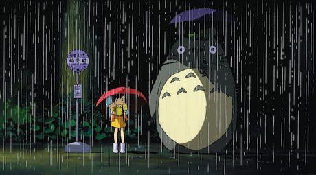[TOUCHE PAS À MES 80ϟs] : #107. My Neighbor Totoro (Tonari no Totoro)