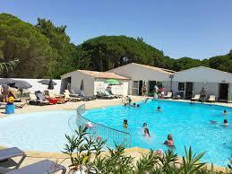 Le camping à l'île de Ré en Charente Maritime