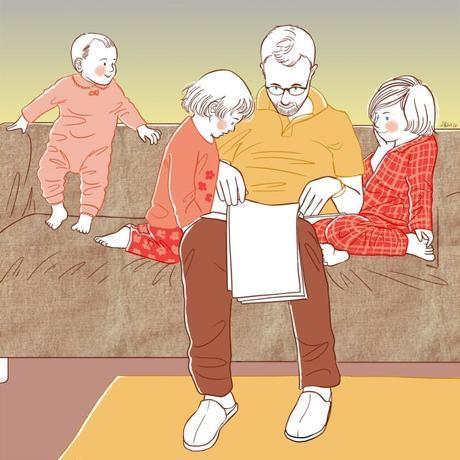 Comment inventer des contes pour enfants, même quand on n'a pas d'imagination ?