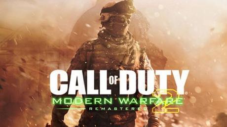 Call of Duty : Modern Warfare 2 Remastered très prochainement présenté