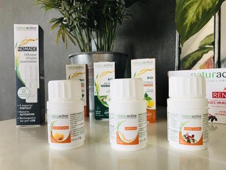 Aroma/phytothérapie : mes indispensables pour se protéger