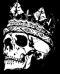 skull-with-crown-2968613_1280