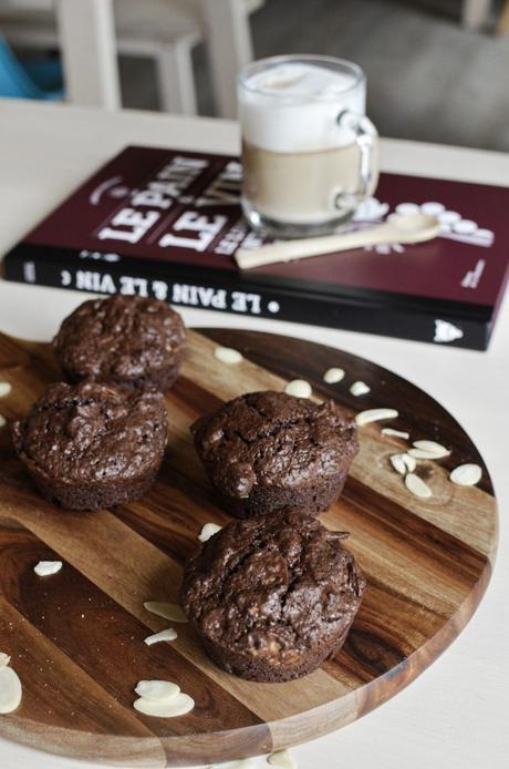 brownie sans farine