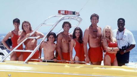 [C'ÉTAIT DANS TA TV] : #10. Alerte à Malibu