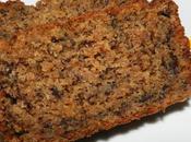 CAKE BANANE BEURRE CACAHUETE (sans gluten, végétalien)