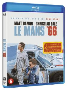 [Test Blu-ray] Le Mans 66