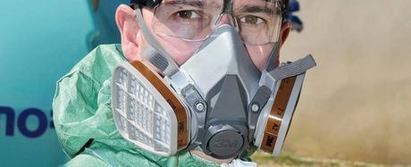 Masque FFP2 réutilisable