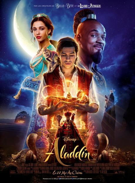 Aladdin (2019) de Guy Ritchie