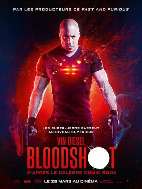 [CRITIQUE] : Bloodshot