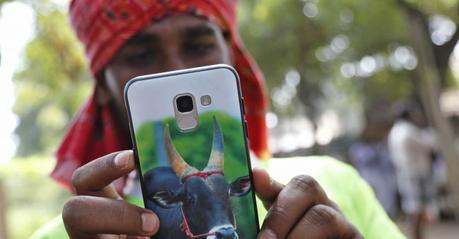 La production des smartphones s'arrête en Inde