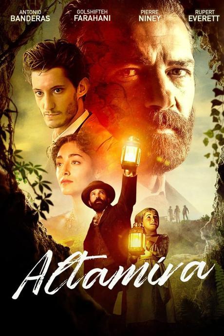 [AVIS] Altamira, un film mineur pour un sujet majeur !