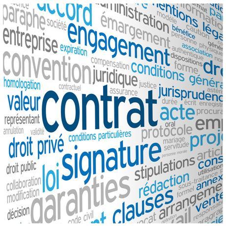Covid-19 & Contrats en cours : Suspension des sanctions, résiliation et tacite reconduction