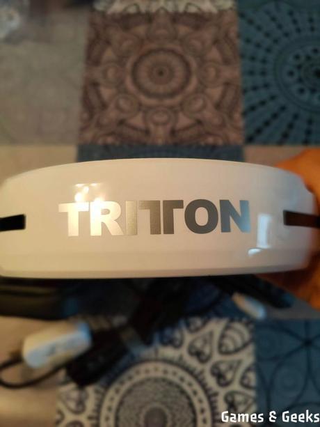 Présentation du casque Kunaï Pro de Tritton