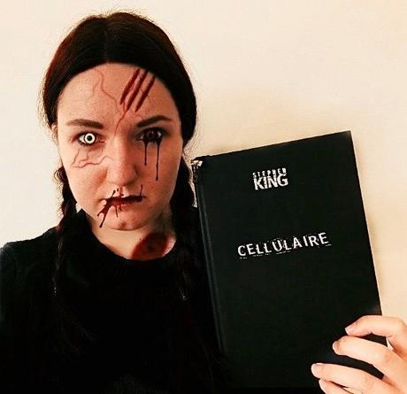 Cellulaire – Stephen King